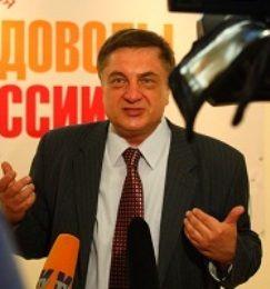 Андрей туманов, редактор газеты ваши 6 соток - отныне защитник садоводов в государственной думе