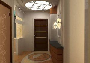 Дизайн прихожей ( коридора ) в квартире, советы и фото интерьера.