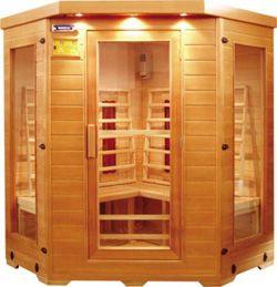 Домашняя портативная инфракрасная сауна: общая информация, советы и рекомендации.