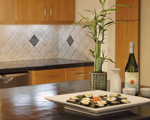 Фен-шуй кухни — правильное расположение, оформление и дизайн интерьера.