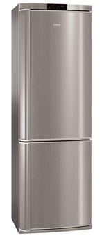 Холодильник марки AEG