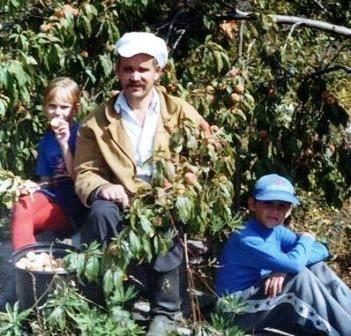 Итоги зимы 2010 года в саду л. И. Васильева, чебоксары