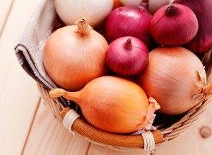 Как хранить репчатый лук до весны дома и в хранилище: сроки, условия и температура