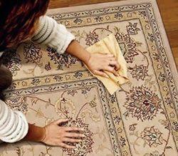 Как и чем почистить ковер в домашних условиях, средства для чистки.