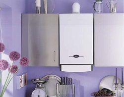 Какой газовый котел отопления лучше купить в частный дом?