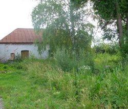 Покупка земельного участка с домом, который не зарегистрирован.