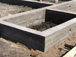 Правила заливки бетона — доставка, способы, уход, снятие опалубки.