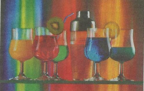 Приготовление шампанского из плодов и ягод в домашних условиях
