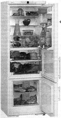 Способы и приёмы хранения в холодильнике садово-огородной продукции